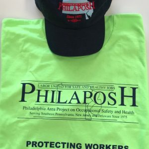 PhilaPOSH Hats and T-Shirts